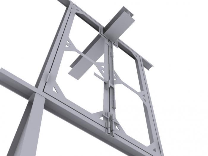 Stahltor